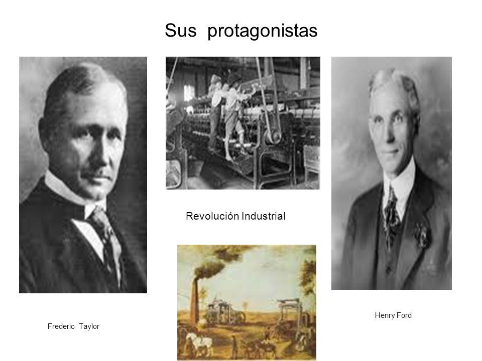 Revolución Científica - Tecnológica