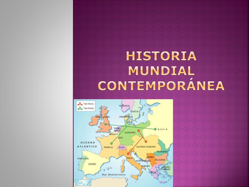 Tarea Tema 2: Las grandes revoluciones (1776-1789) Subtemas : * Independencia de los EEUU * Revolución Francesa *Imperio Napoleónico