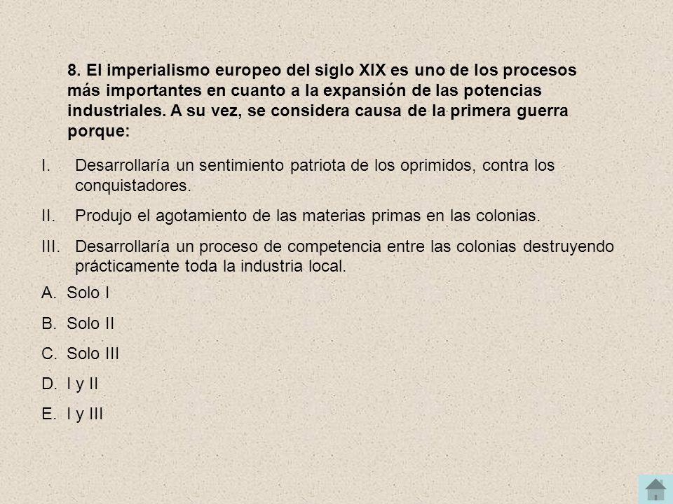 29.¿A Cuál de las siguientes ideas se asocia el Plan Marshall.