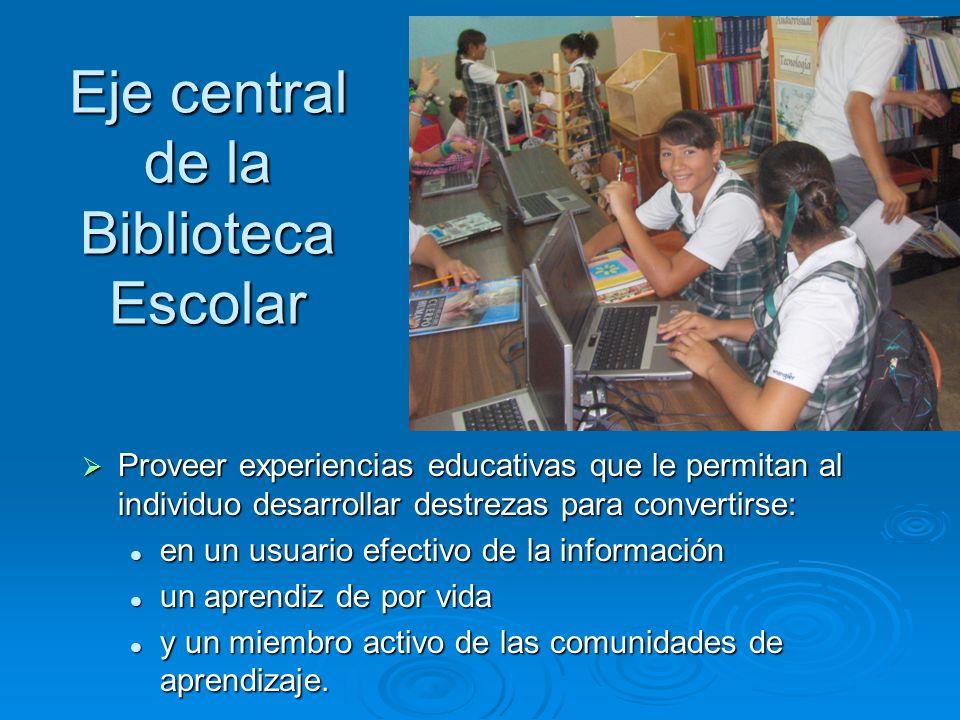Servicios que ofrece Club Asistentes de Biblioteca Club Asistentes de Biblioteca Tutorías Tutorías