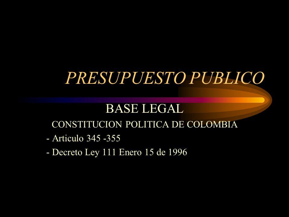 SISTEMA NORMATIVO ACTUAL 2001 - Ley 716, Normas sobre saneamiento contable 2002 – Ley 788; Reforma Tributaria 2003 – Ley 863; Reforma Tributaria 2003
