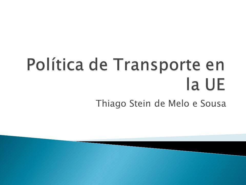 Thiago Stein de Melo e Sousa
