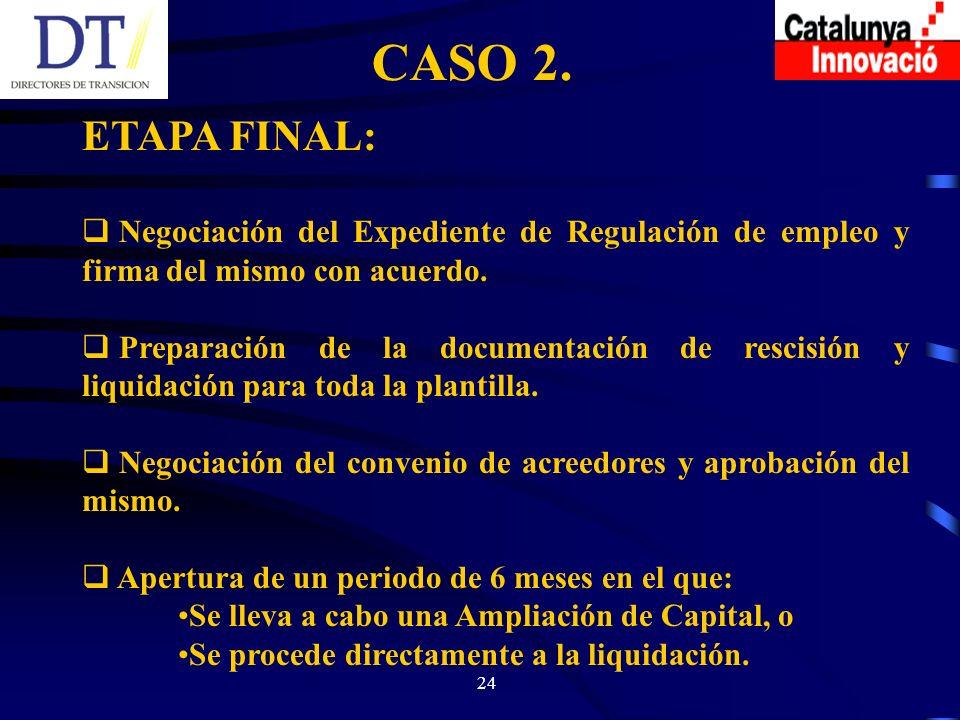 24 CASO 2.