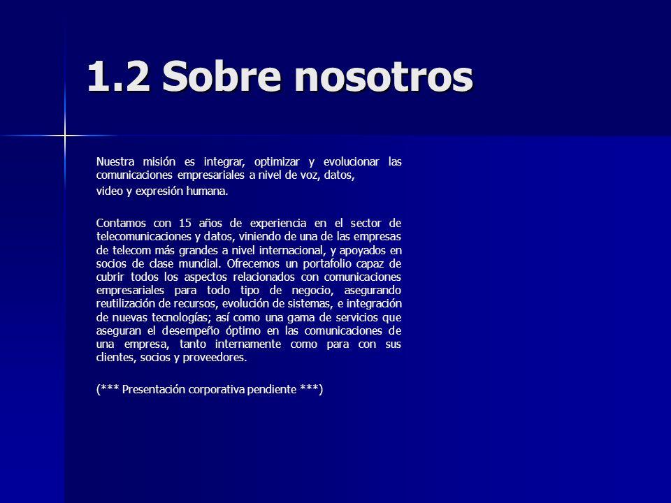 1.3 Contacto mailto:info@tarconis.com mailto:info@tarconis.com mailto:info@tarconis.com Dirección postal (pendiente) Dirección postal (pendiente) Tel.
