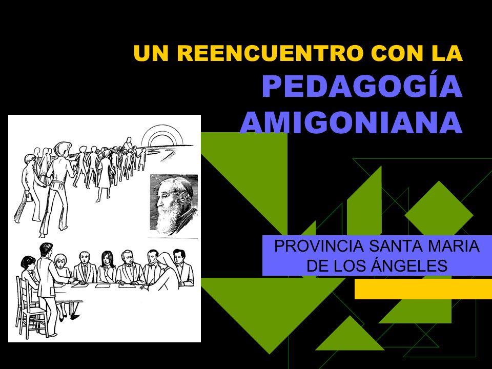 Orden del día Pedagogía como ciencia ANTROPOLOGÍA CONCEPCIÓN DE LA EDUCACIÓN RAÍCES FRANCISCANAS DE LA ANTROPOLOGÍA Y PEDAGOGÍA
