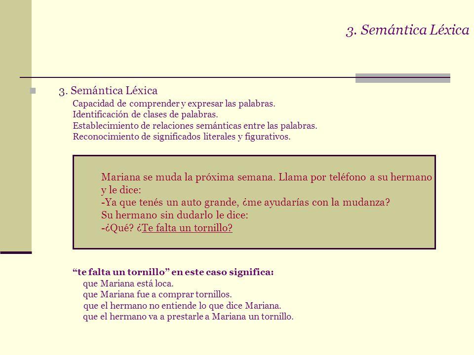 2. Hechos y secuencias Cadenas causa-efecto El inspector Malimaci y su jefe - el superintendente Rodríguez - habían sido llamados por el comisario loc