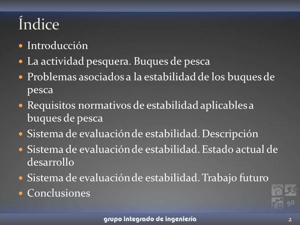 Modificaciones en la distribución de pesos Variaciones en estructura y equipos Modificaciones en el uso de espacios 13