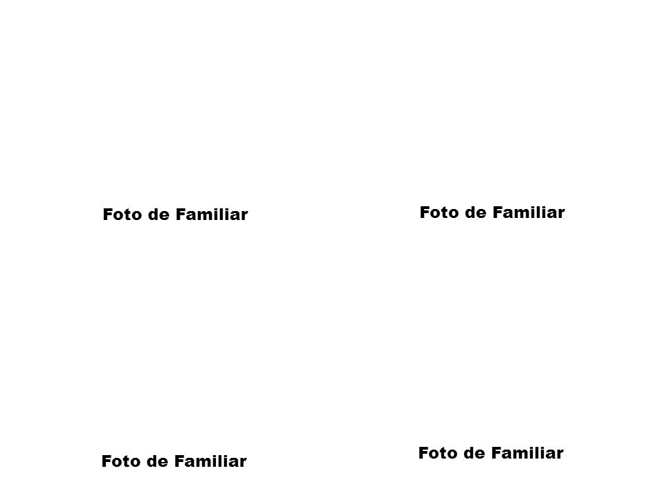 Foto de Familiar