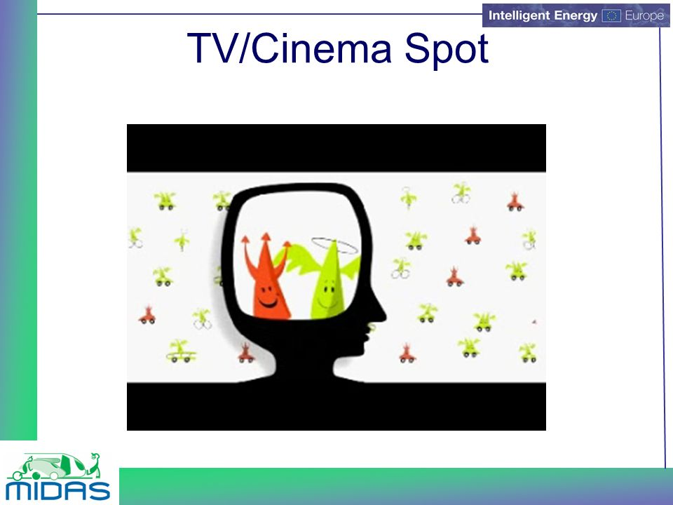 TV/Cinema Spot