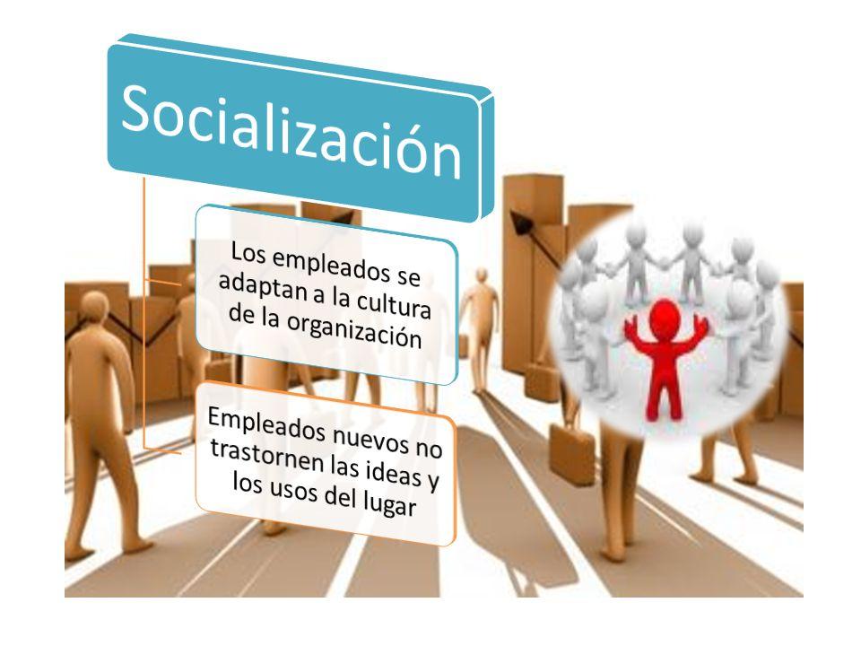 Tamaño Antigüedad Rotación de empleados. Origen de la compañía CULTURA FUERTE Valores muy arraigados Y difundidos Mayor influencia en los empleados CU
