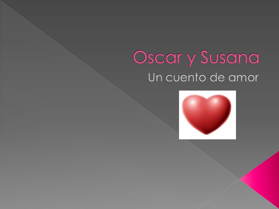 1.¿A qué escuela asisten (attend) Susana y Oscar.