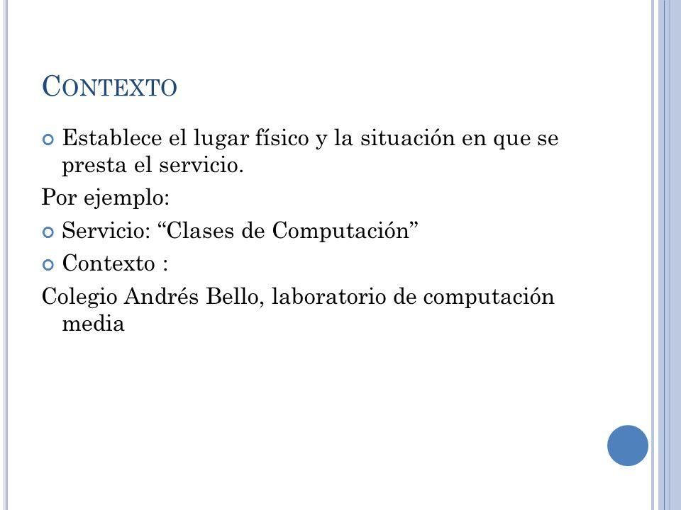 C ONOCIMIENTOS Incluye el saber qué (know what), el saber cómo (know how) y el saber dónde (know where).