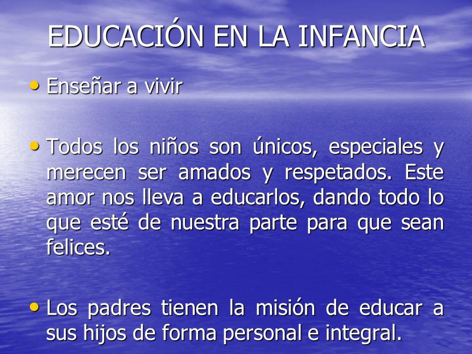 FAMILIA Y ESCUELA La familia es el primer y principal agente educativo, le compete inicialmente la educación de quienes la integran y es en su seno do