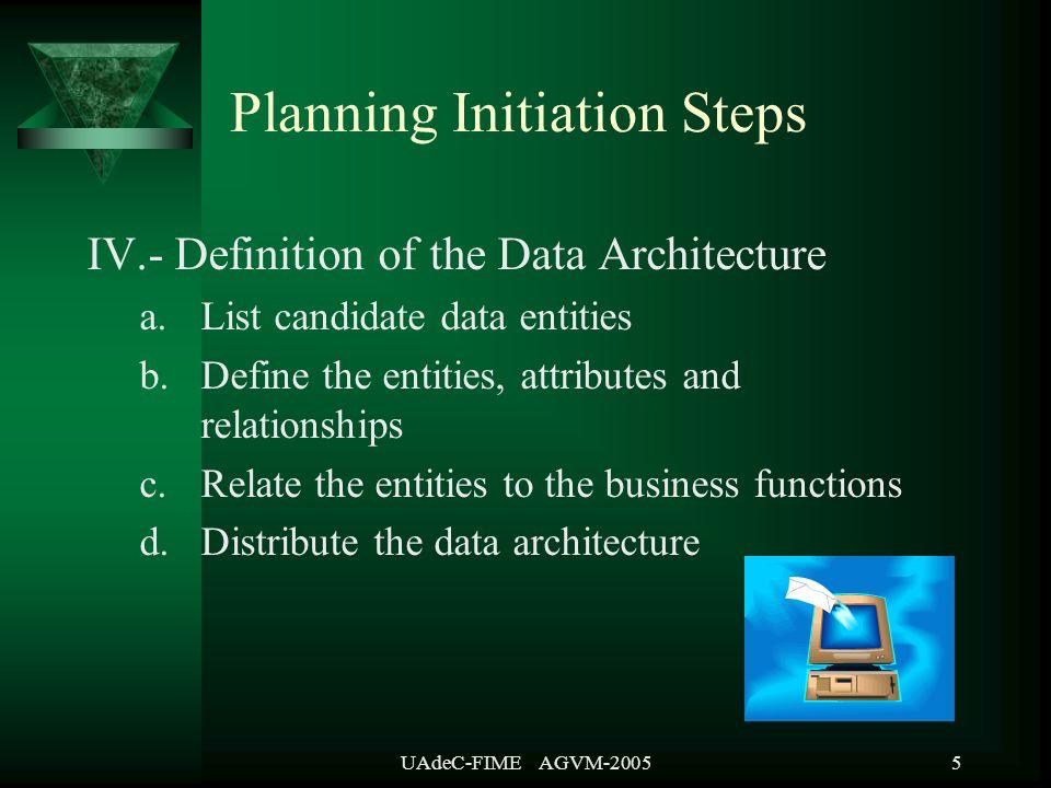 UAdeC-FIME AGVM-200516 Tres alternativas para seleccionar bases de datos 1.