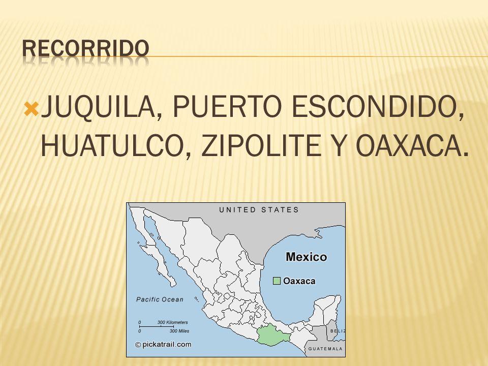 Su santuario se halla localizado en la población de Santa Catarina Juquila, en el estado de Oaxaca, México.