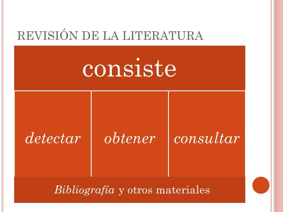 RESUMEN 1.El tercer paso del proceso de investigación consiste en elaborar el marco teórico.