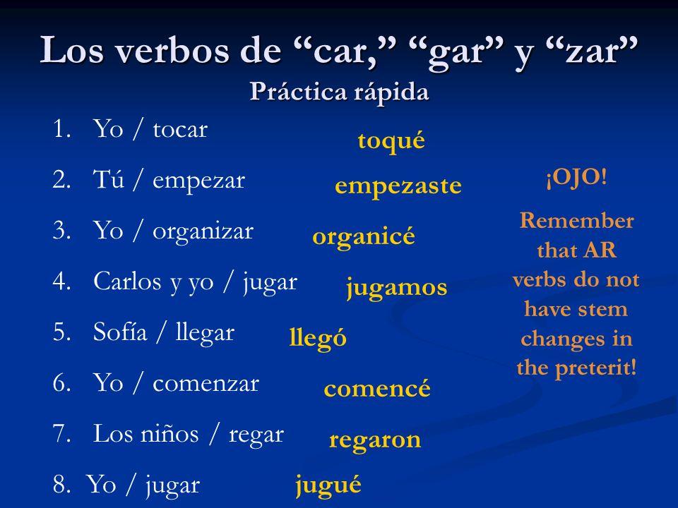 Los verbos reflexivos me te se os nos ¡lo mismo!