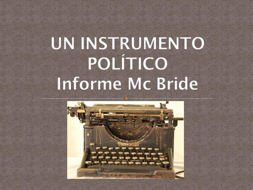 La comunicación es un concepto global, es por eso que no queda ajeno a las dimensiones políticas.