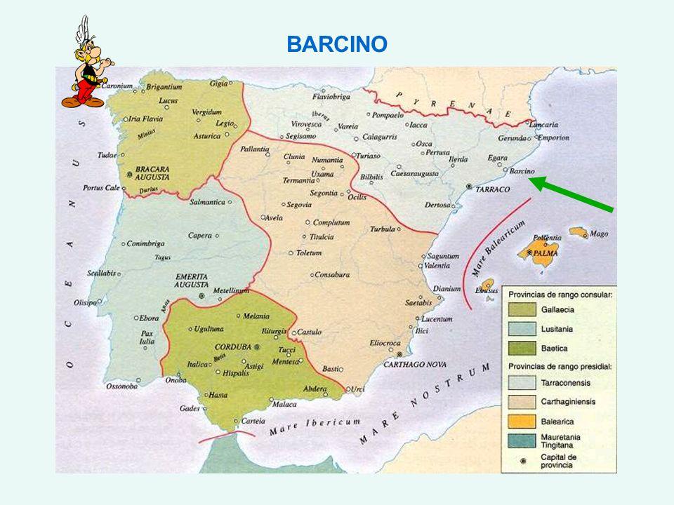 BARCINO