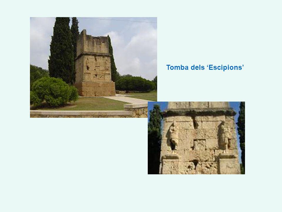 Tomba dels Escipions