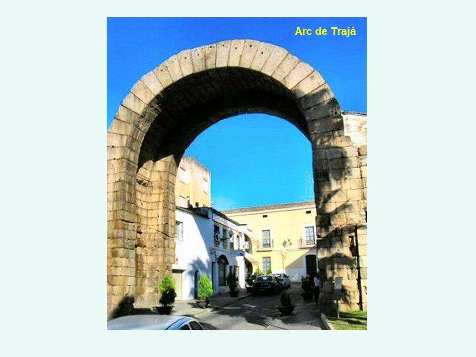 Arc de Trajà