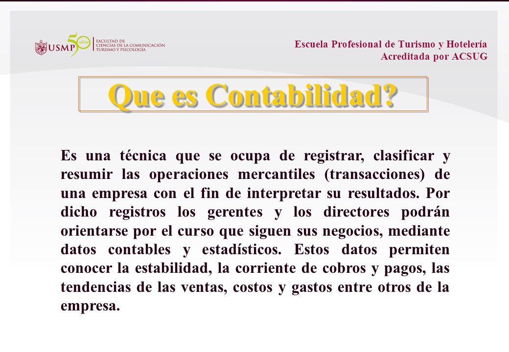 Escuela Profesional de Turismo y Hotelería Acreditada por ACSUG http://www.youtube.com/watch?v=ibgIG0rLcV0 http://www.youtube.com/watch?v=1OhWZuUVhDk&