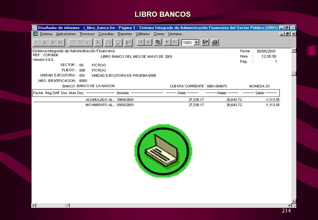 213 REGISTRO DE VENTAS Tipo deComprobante de PagoNúmero Nombre del Cliente BaseImporteISCIGV eOtrosImporte FechaDoc. SerieNúmero RUCImponibleExon./ISC
