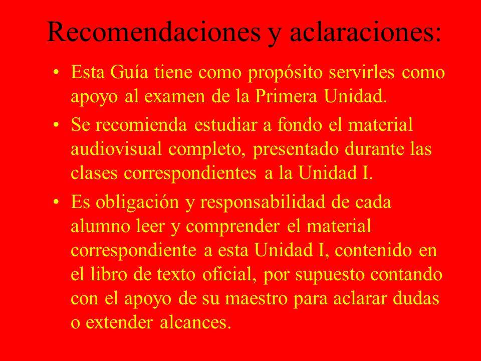 Informática I Unidad I Escuela Preparatoria Particular Instituto Aguacaliente Semestre 2007-II Maestro: Ing. Fco. Javier Díaz Núñez Grupos 101, 102, 1