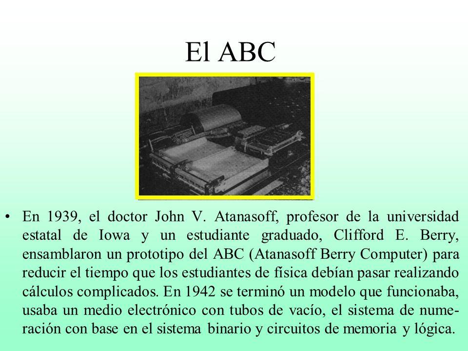 Primer edificio sede de IBM En 1896, Herman Hollerith fundó la Tabulating Machine Company, que se fusionó en 1911 con otras compañías para crear la Co