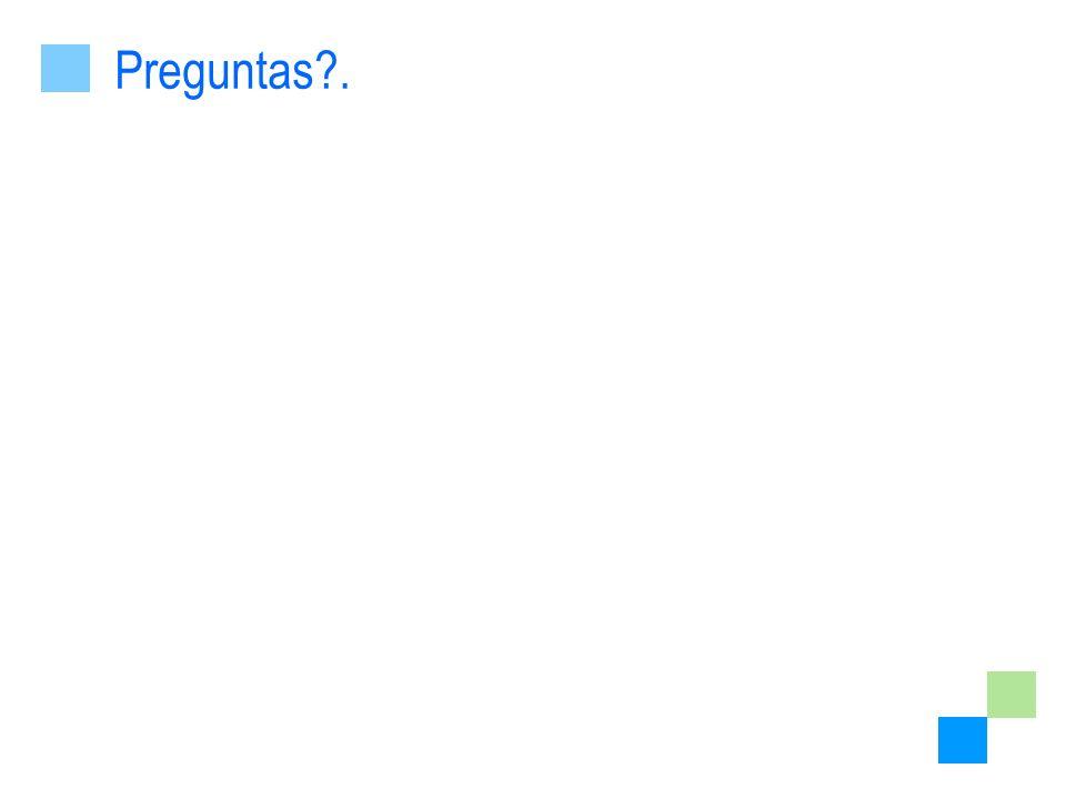 Preguntas?.