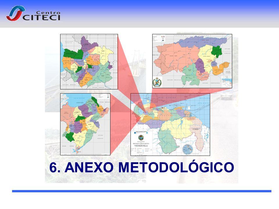 6. ANEXO METODOLÓGICO