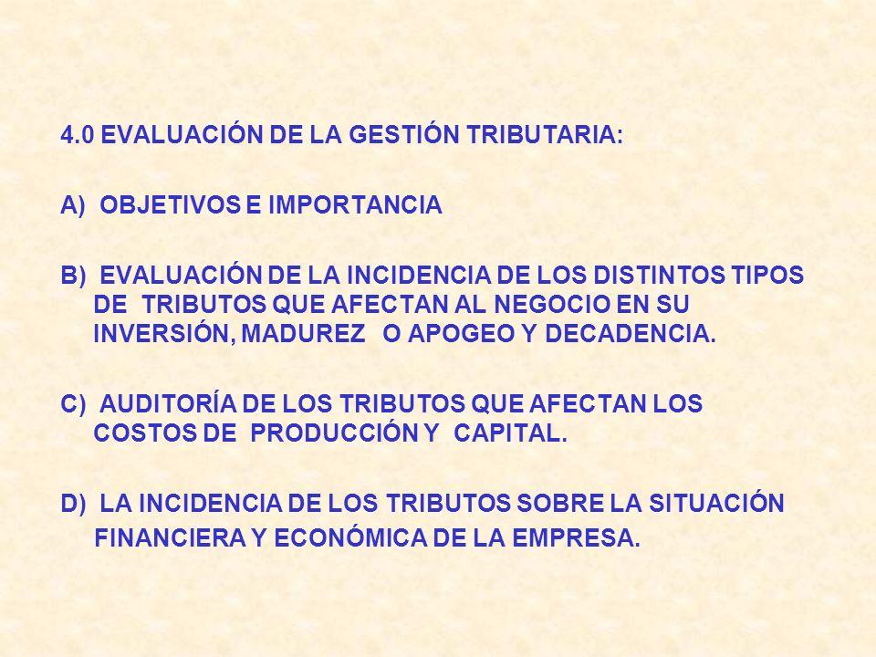 3.0 AUDITORÍA DE LOS SISTEMAS DE REGISTRO, CONTABILIDAD, COSTOS Y PROCESO COMPUTARIZADO DE DATOS: A) AUDITORÍA DE LOS SISTEMAS DE REGISTRO, DISEÑO Y F