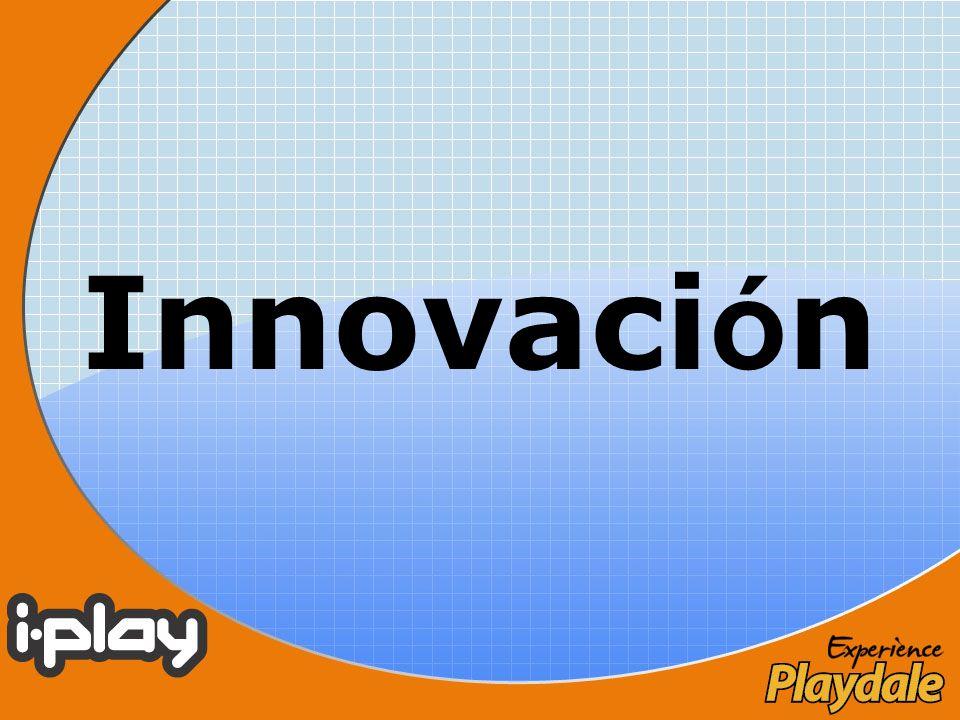 Innovaci ó n