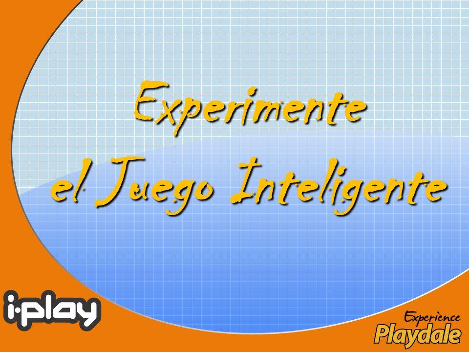 Experimente el Juego Inteligente
