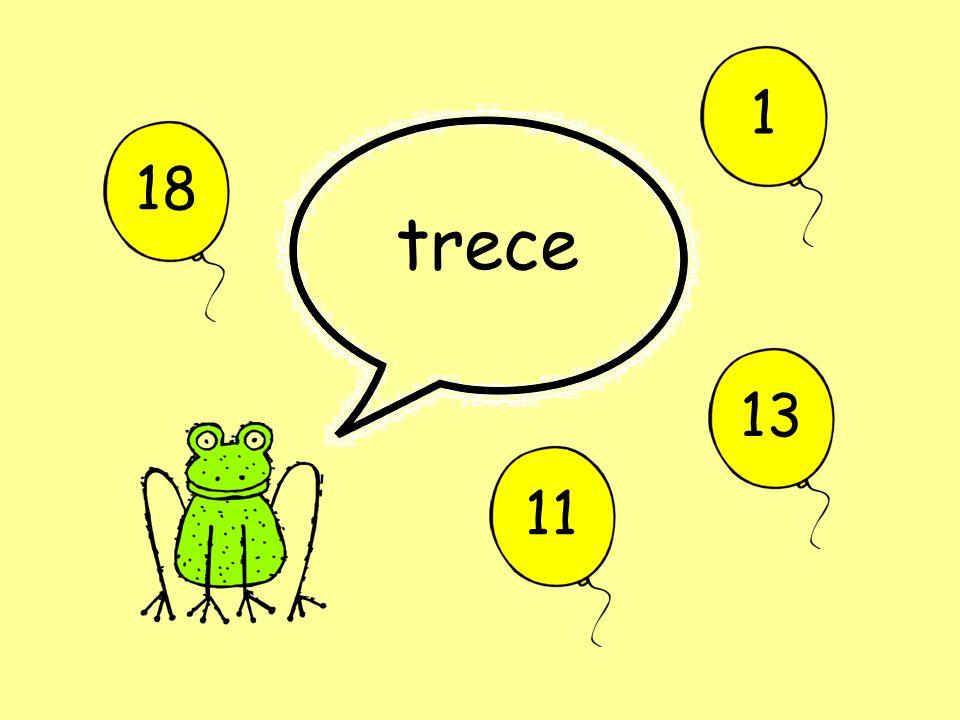 18 11 1 13 trece