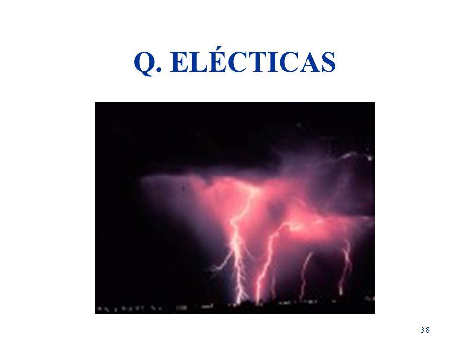 38 Q. ELÉCTICAS