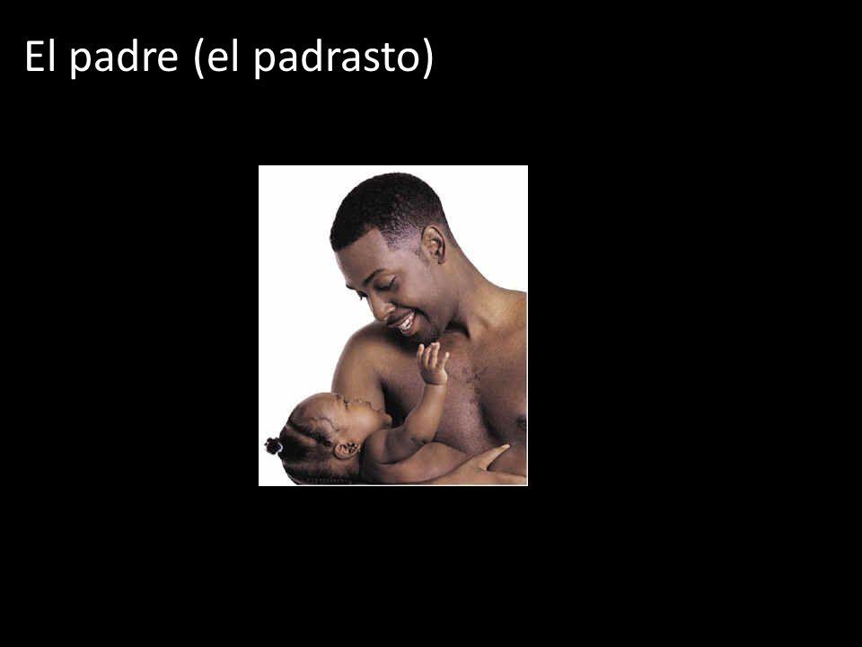 El padre (el padrasto)