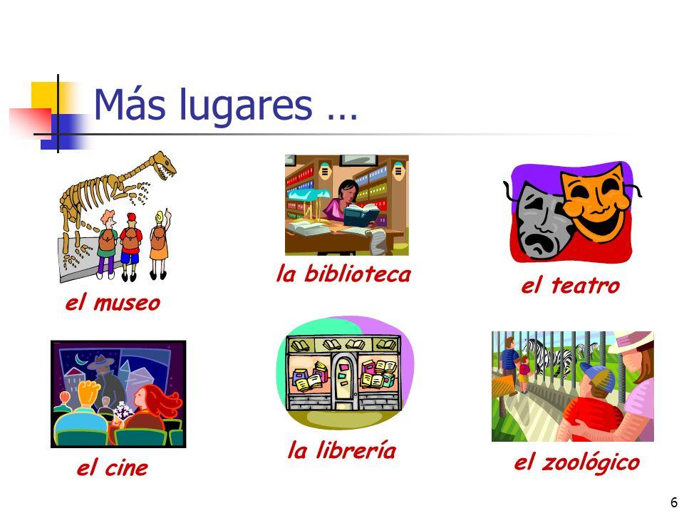 26 Vamos a hablar ahora… … en español