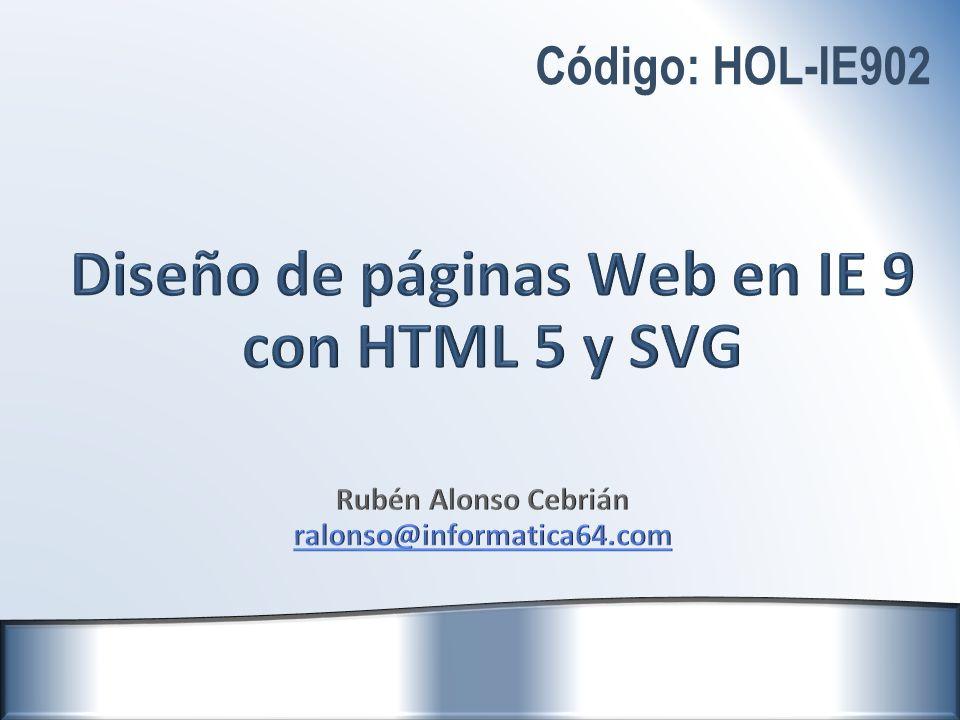 Código: HOL-IE902