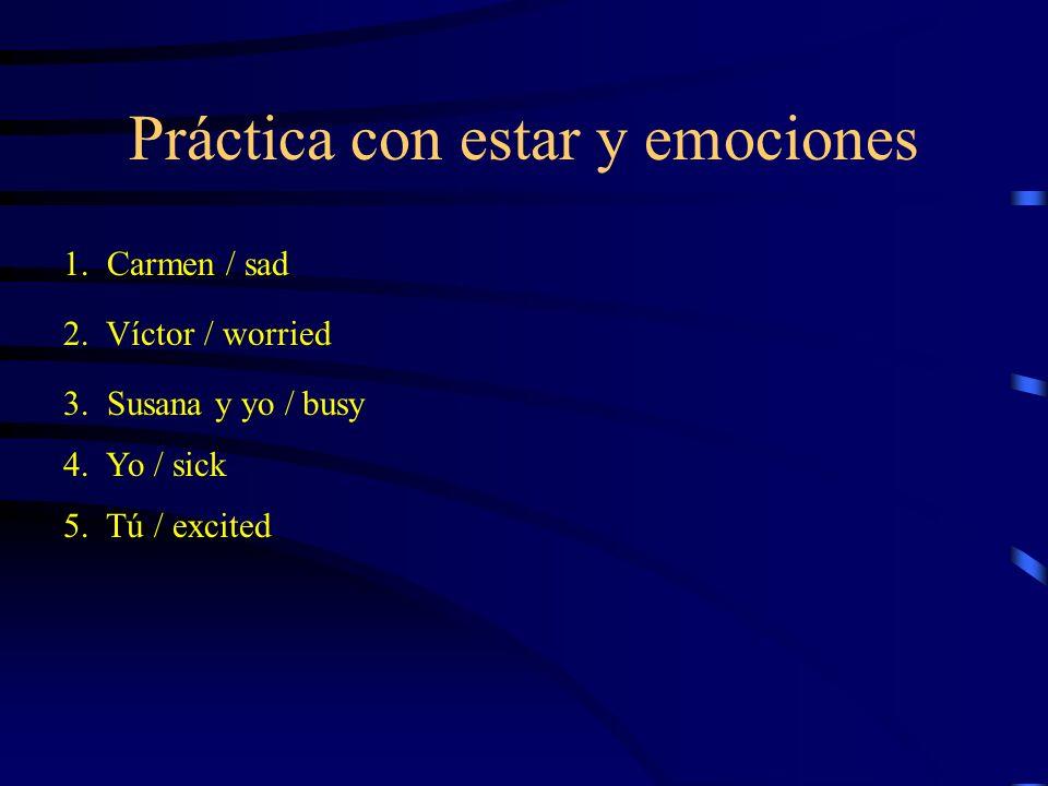 Palabras interrogativas (Question words) ¿Dónde.¿De dónde.