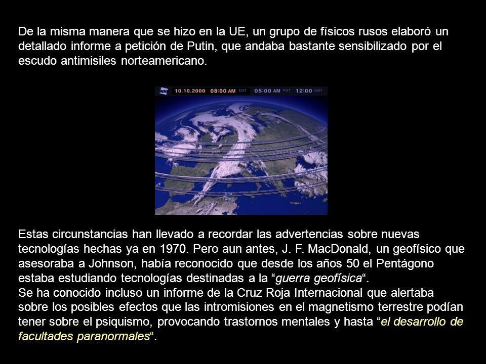 Según sus explicaciones, las imágenes fueron tomadas alrededor del 15 de febrero de este año, 2008, sobre las 15 horas locales.