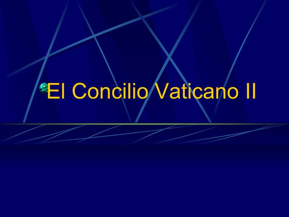 La tercera se llama De la Iglesia y la vocaci ó n del hombre , hablando de la visi ó n de la Iglesia acerca de la dignidad del ser humano, la vida en sociedad, la actividad del hombre en el mundo y acerca del rol de la iglesia en el mundo actual.