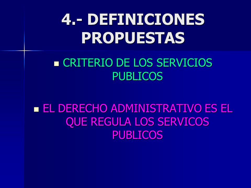 15.- ¿QUE ES EL DERECHO ADMINISTRATIVO.