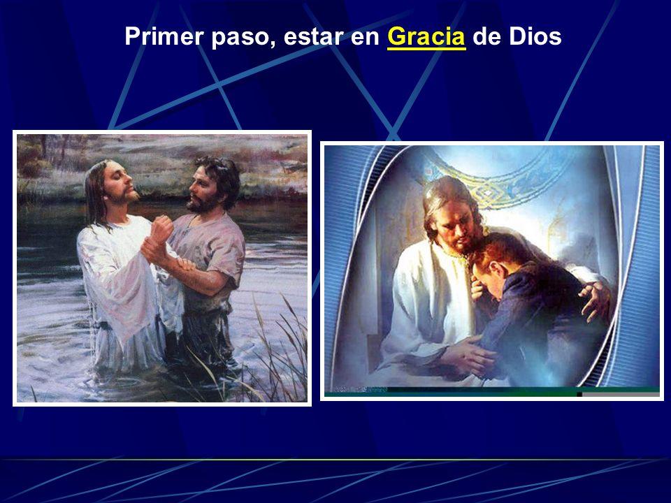Jesús les dijo otra vez: «La paz con vosotros.