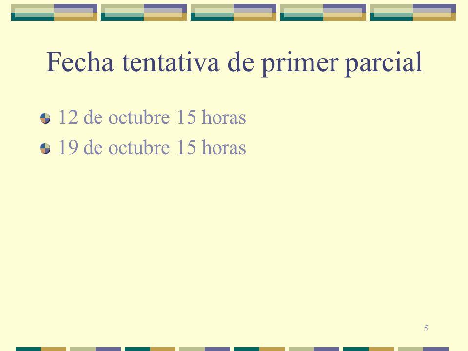 26 Normas de DPI.