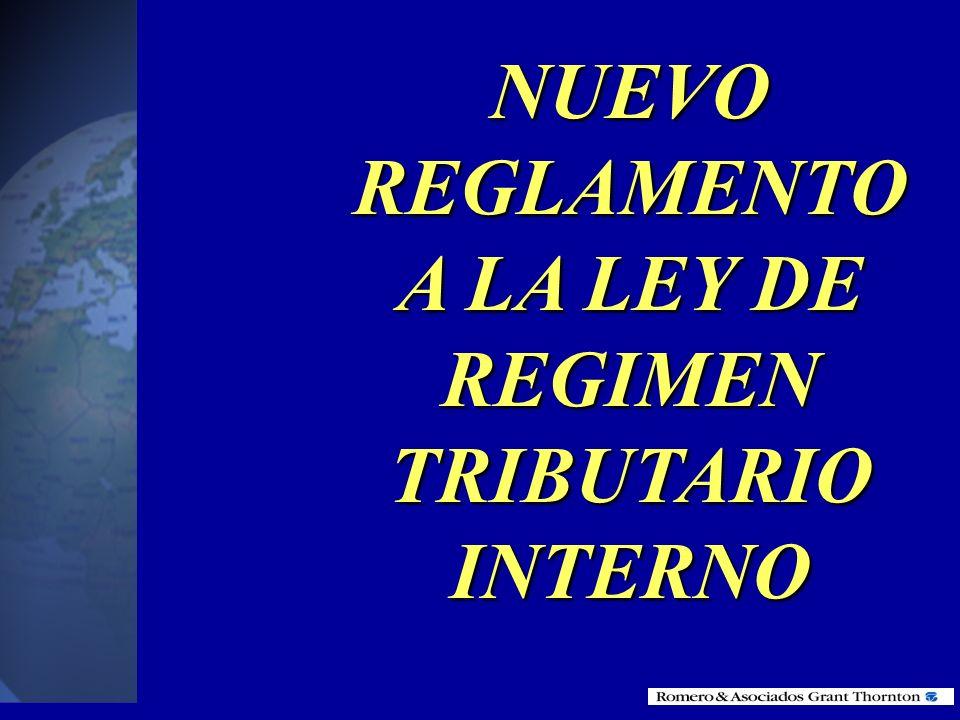 El Código Tributario (Art.