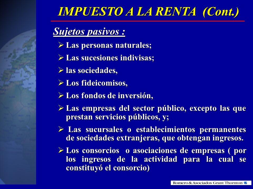 Conciliación tributaria: Utilidad del ejercicio 100 (-) Partic.