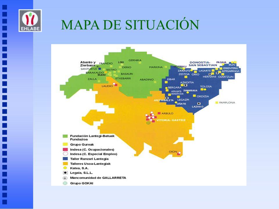 MAPA DE SITUACIÓN
