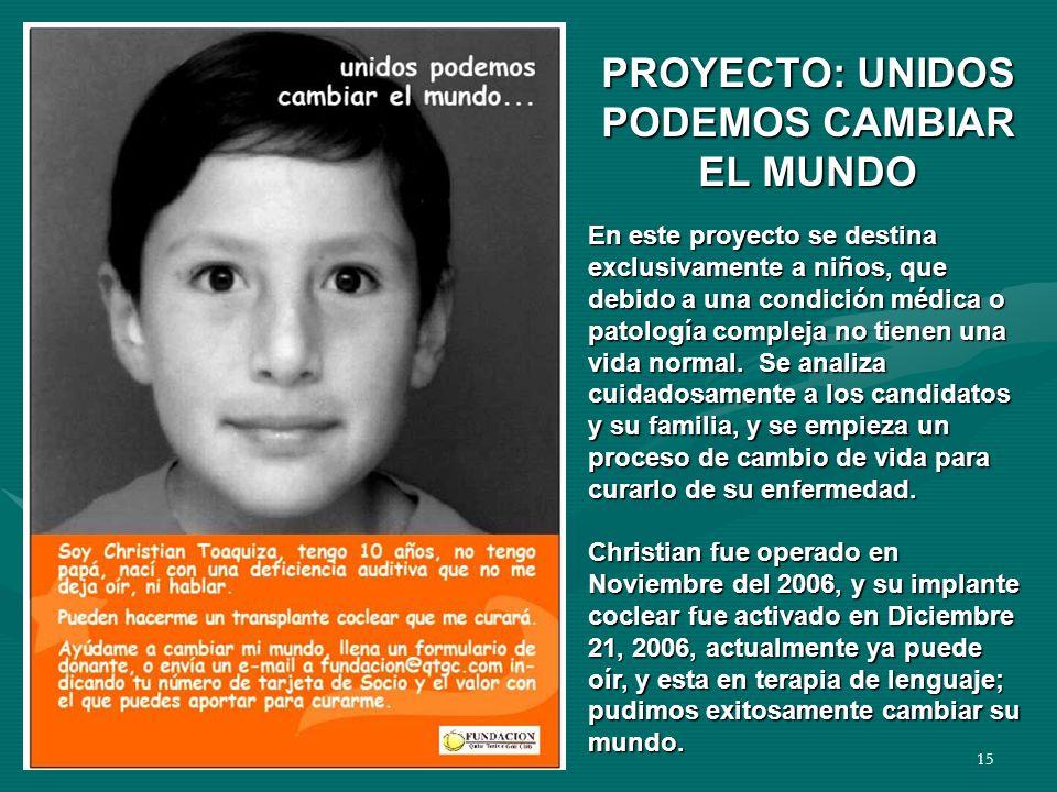 14 Cada vez más niños del área de cuidados intensivos para quemados en el Hospital Baca Ortiz, reciben medicamentos y operaciones ASISTENCIA MEDICA A NIÑOS QUEMADOS SALUD