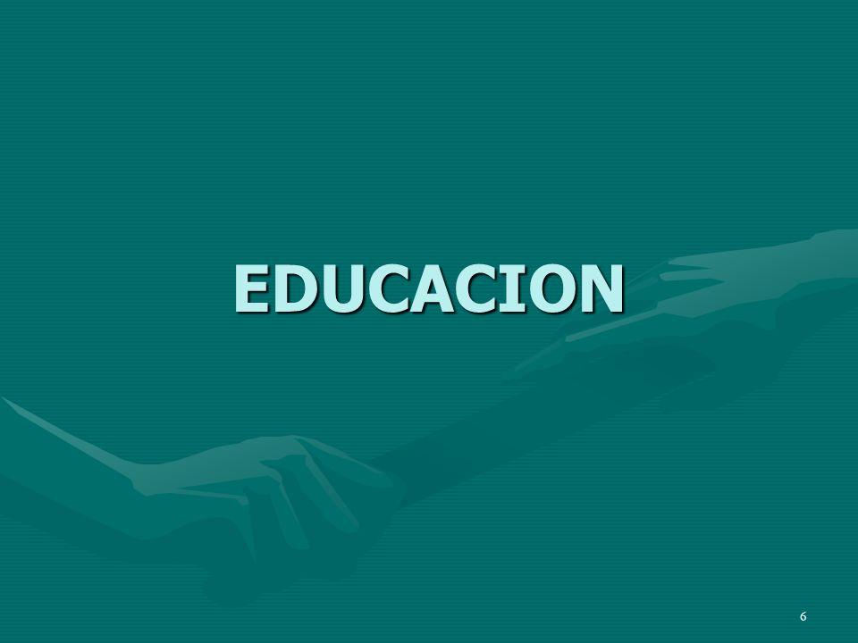 6 EDUCACION